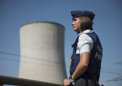 Rekrutering recrutement veiligheidsagent agent de securisation