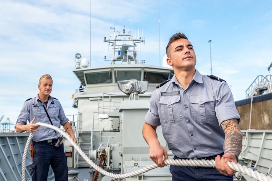 patrouilleboot